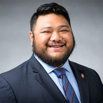 Associate Vice Chancellor - Gabe Javier