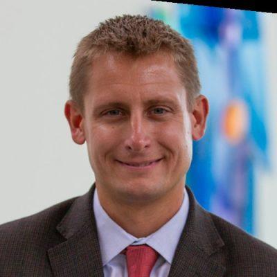Chief Business Officer - Henri Miller