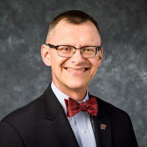 Associate Vice Chancellor and Executive Director of University Health Services - Jake Baggott