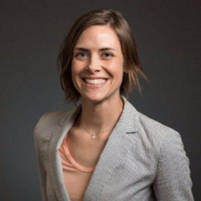 Communications Director - Jenny Bernhardt