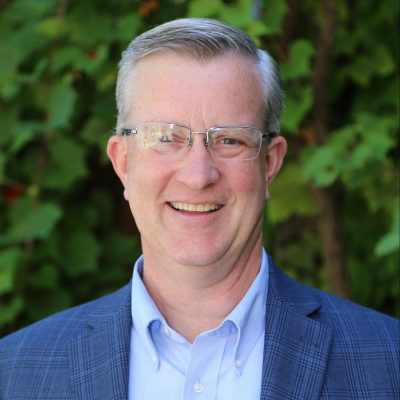Mark Guthier: Associate Vice Chancellor and Director of Wisconsin Union