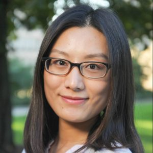 Coordinator of Student Affairs Assessment - Ning Sun