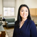 Image of Jenna Hee-Jung Friedman, assistant director of bias response in the Dean of Students Office at the University of Wisconsin-Madison
