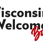 Wisconsin Welcome Back logo