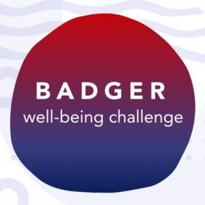 Badger well-being challenge