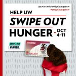 Swipe Out Hunger: Oct. 4-11