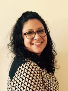 Satya Chima, Bias Response and Advocacy Coordinator